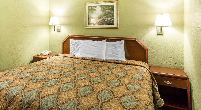 Rodeway Inn & Suites Smyrna - Single Bed-1