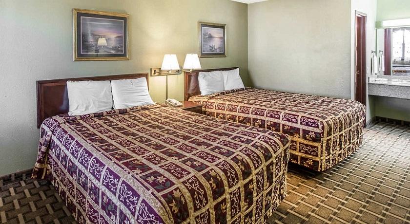 Rodeway Inn & Suites Smyrna - Double Beds-2