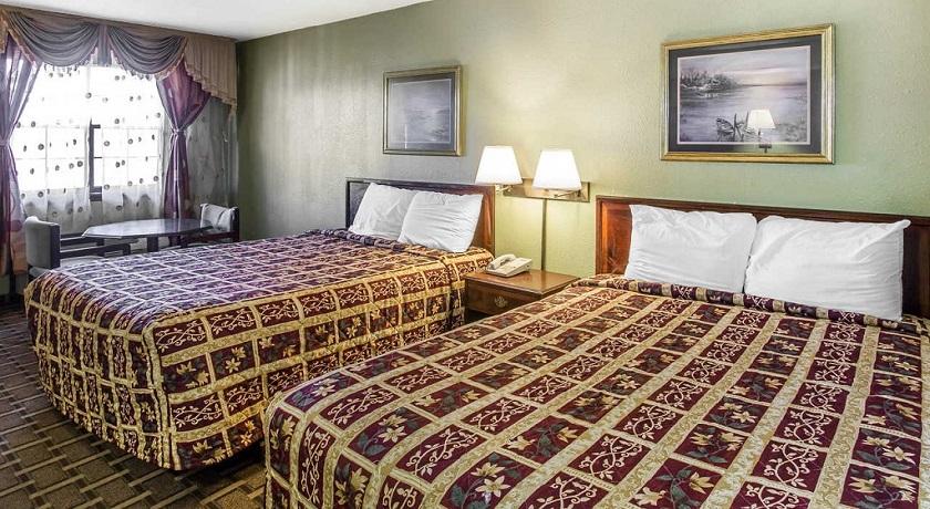 Rodeway Inn & Suites Smyrna - Double Beds-1
