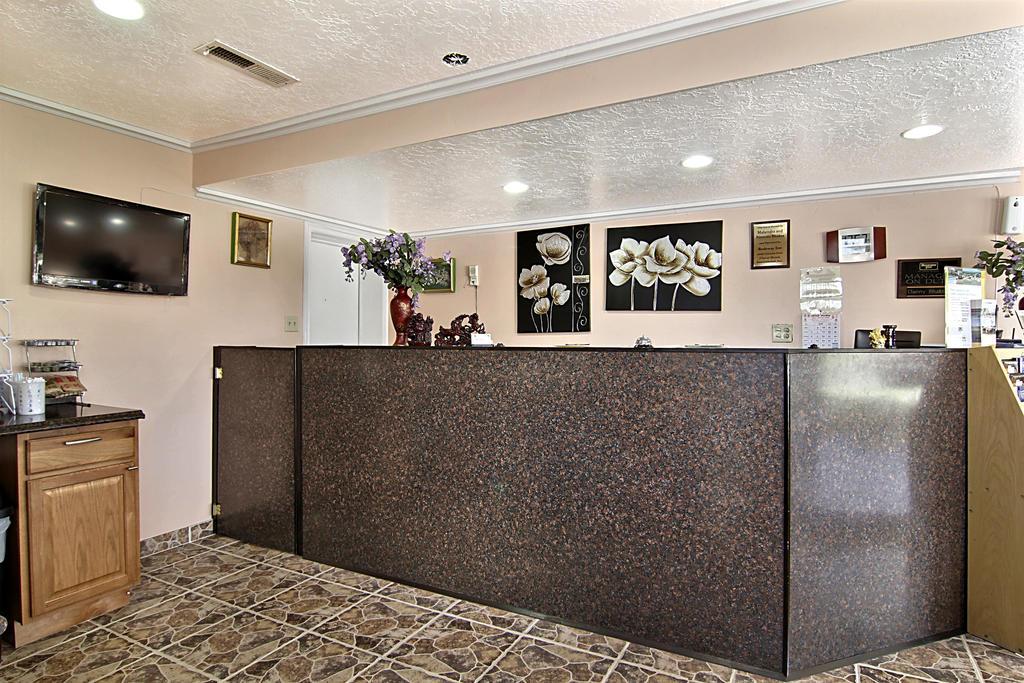 Route 66 Inn - Reception