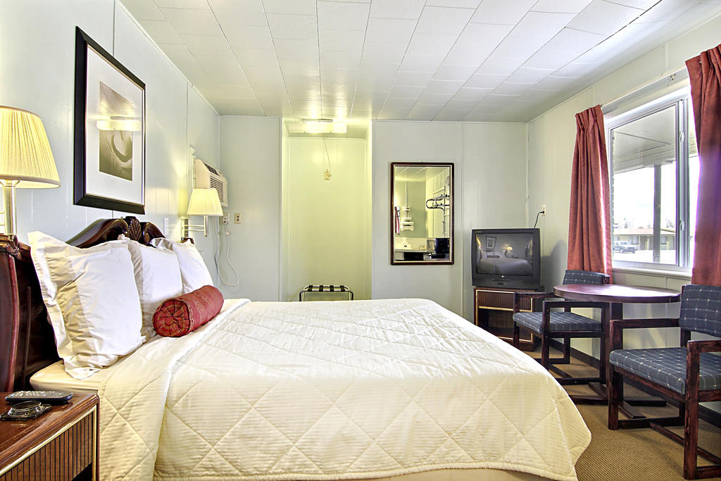 Route 66 Inn - Single Bed-5