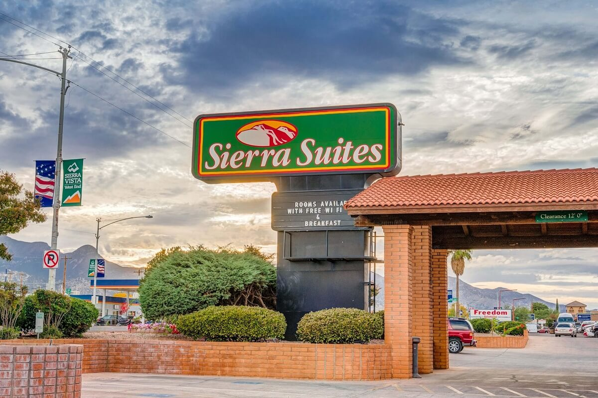 Sierra Suites - Exterior-5