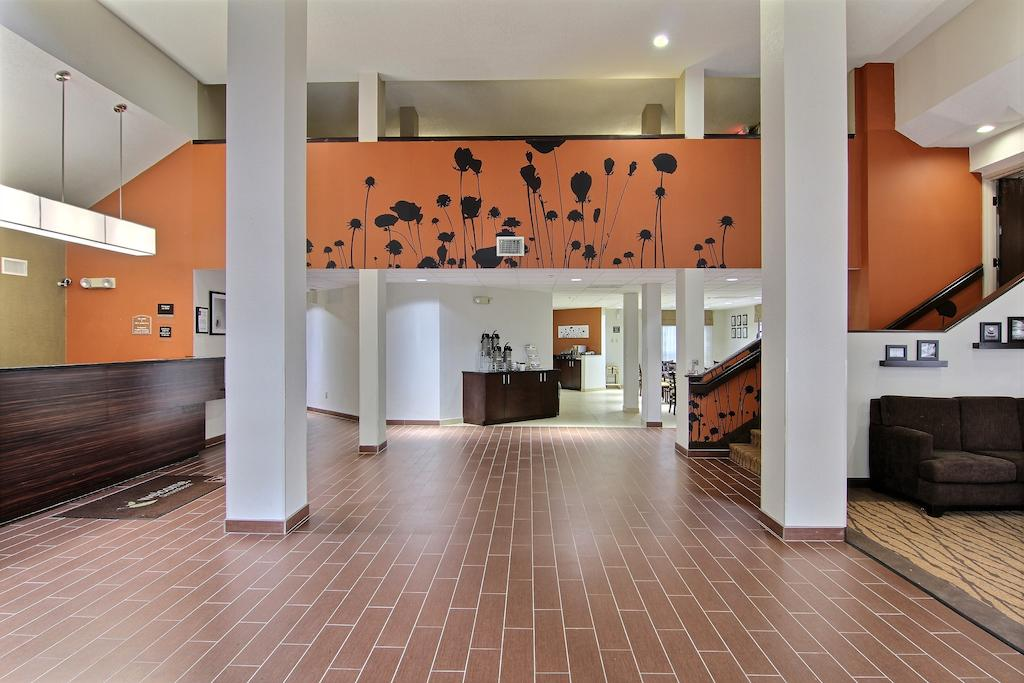 Sleep Inn Ormond Beach - Lobby-3