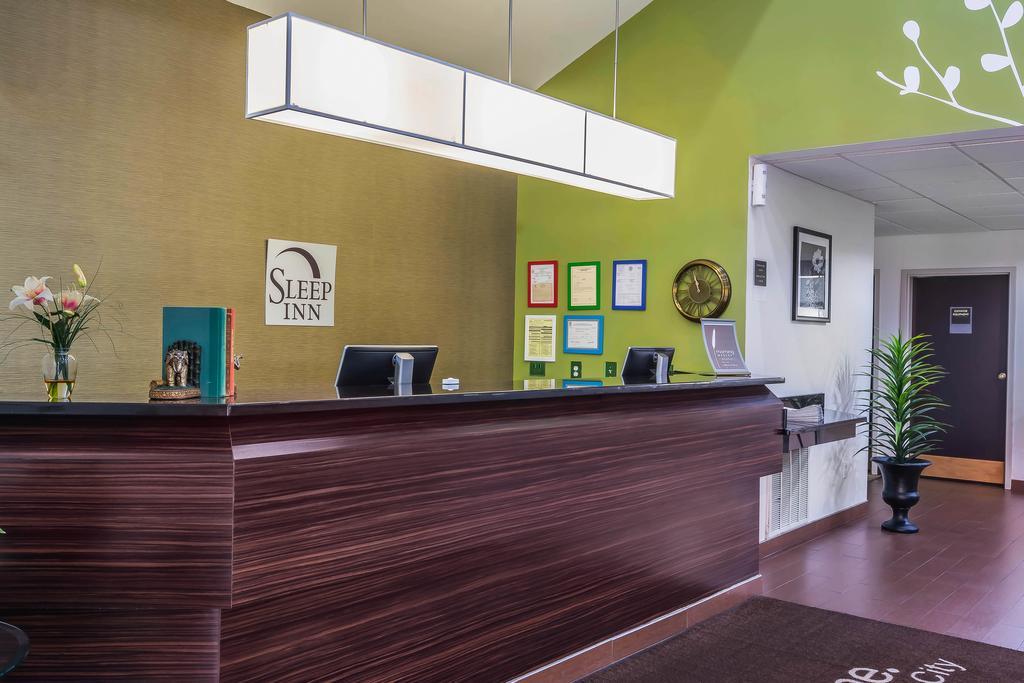 Sleep Inn Peachtree City - Lobby-3