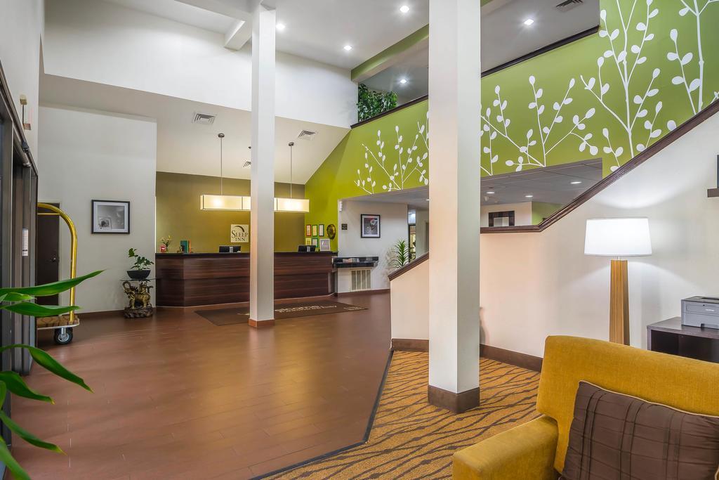 Sleep inn hotel peachtree city georgia near atlanta motor for Atlanta motor speedway hotels