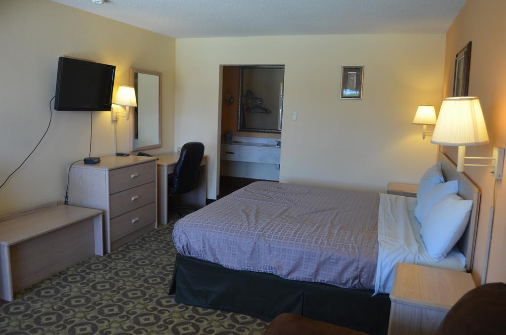 Summit Inn Hotel & Suites - Single Bed-2