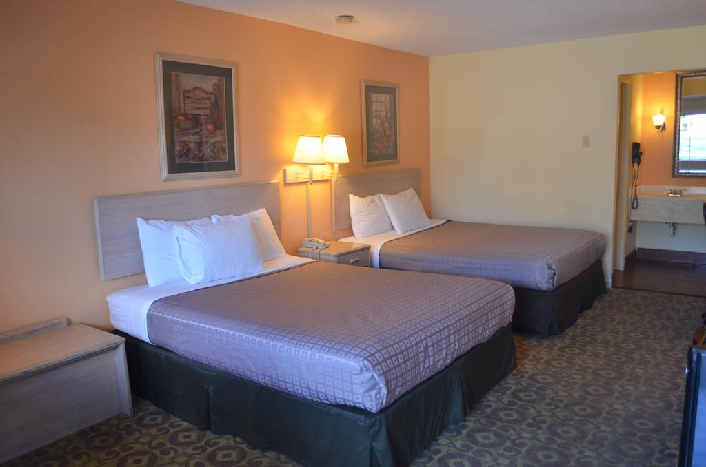Summit Inn Hotel & Suites - Double Beds-2