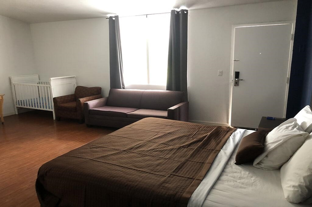 Tarpon Inn - Double Beds Room-6