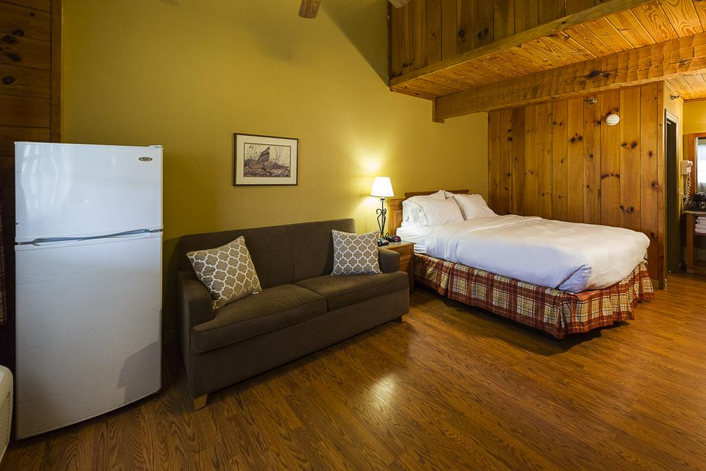 Timbers Lodge Pigeon Forge - Single Bed-3