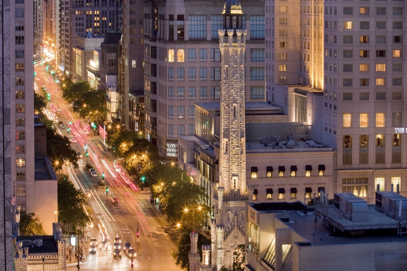 Tremont Chicago Hotel - Michigan Avenue