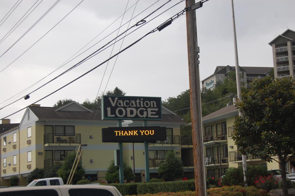 Vacation Lodge - Exterior-3