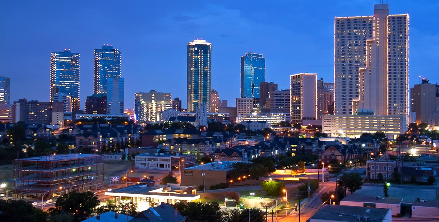 FortWorth,Texas